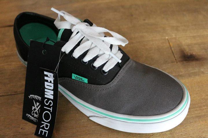 d5e0a6a3a4 Vans – Era 3tone Grey green black ( GSI ) IDR 550k size 7.5